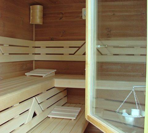 ceny sauny