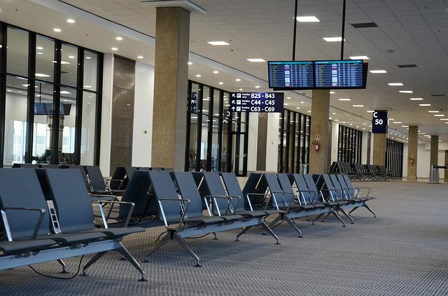 Transport lotniskowy